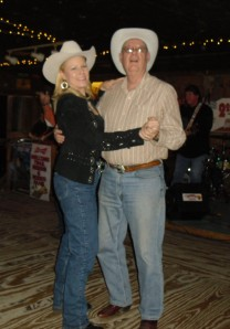 Cowboy Breakfast 2011